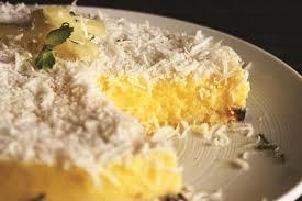 Torta gelada de abacaxi em 30 minutos