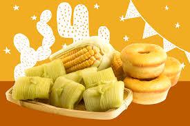 10 pratos em: lista de festa junina comidas salgadas e doces