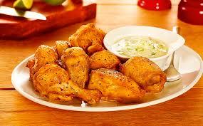 Deliciosa receita de frango a passarinho