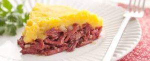 receita de escondidinho de carne seca'