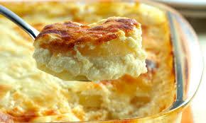 Batatas ao forno deliciosas e práticas