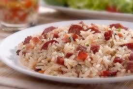 receita de arroz carreteiro