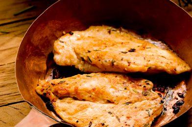 Como fazer filé de frango delicioso