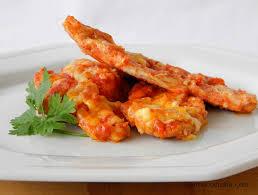 File de frango ao forno delicioso e prático