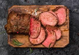 A melhor receita de carne assada