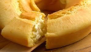 Pao de queijo de forma rápido