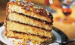 O melhor bolo aniversario simples e prático