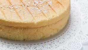 Receita de bolo de ló fácil