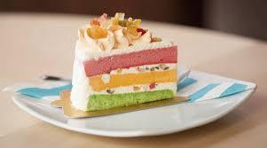 O melhor bolo de gelatina