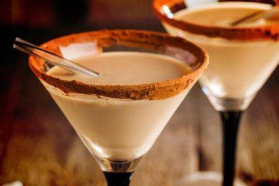 Amarula caseira simples e deliciosa