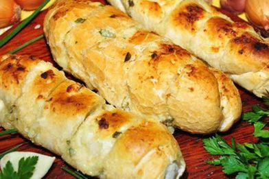 A melhor receita de pão de alho