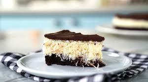 Deliciosa torta de prestígio
