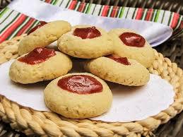 Deliciosa receita de biscoito com goiabada