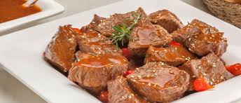 Carne de panela simples e rápida